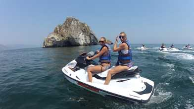 Jet Ski Safari Private Tour