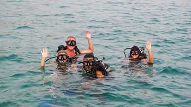 2 Tank Dive Trip for Certified Divers