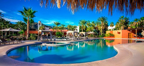 Loreto Bay All Inclusive