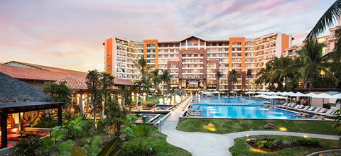 Riviera Nayarit Grand Resort