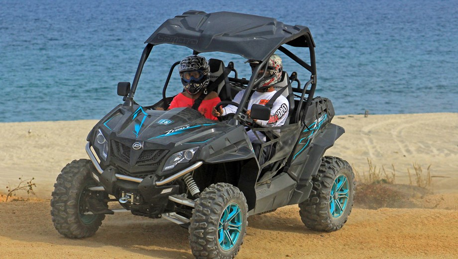 UTV'S Off Road Runners