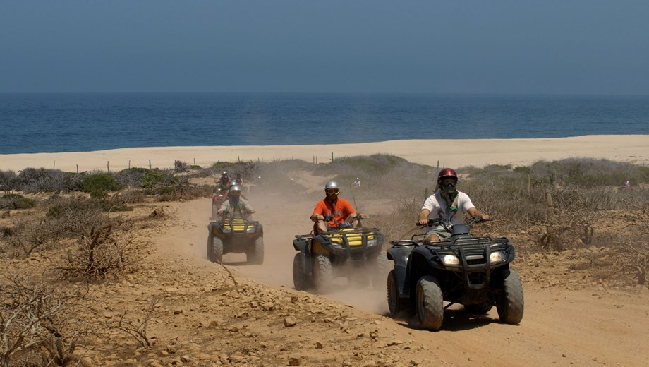 Candelaria ATV Tour