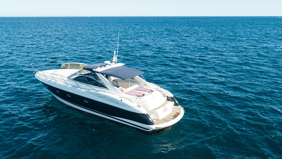 Private Yacht Experience | 8 pax max