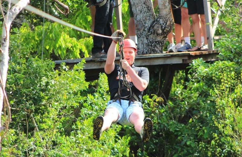 Canopy Loma Bonita En Cancun My Experience Tours