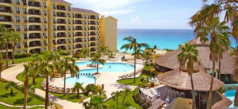 Cancun All Inclusive Suites
