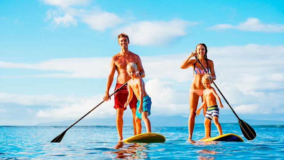 Kayak, Snorkel and Reef Tour
