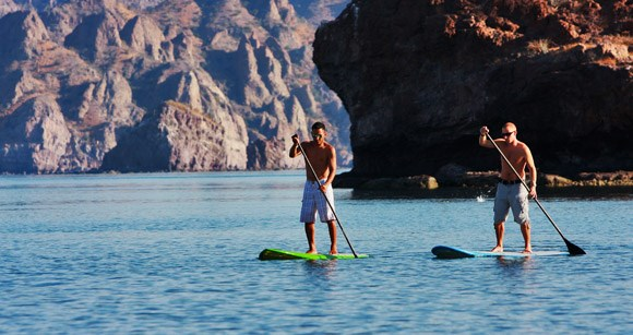 Paddle Board Tour
