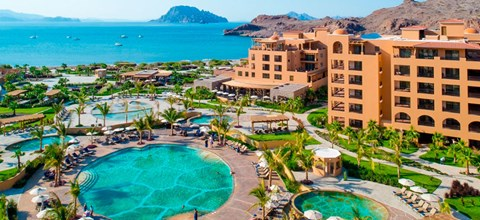 Loreto All Inclusive Package