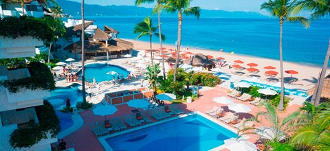 Grand Vallarta All Inclusive